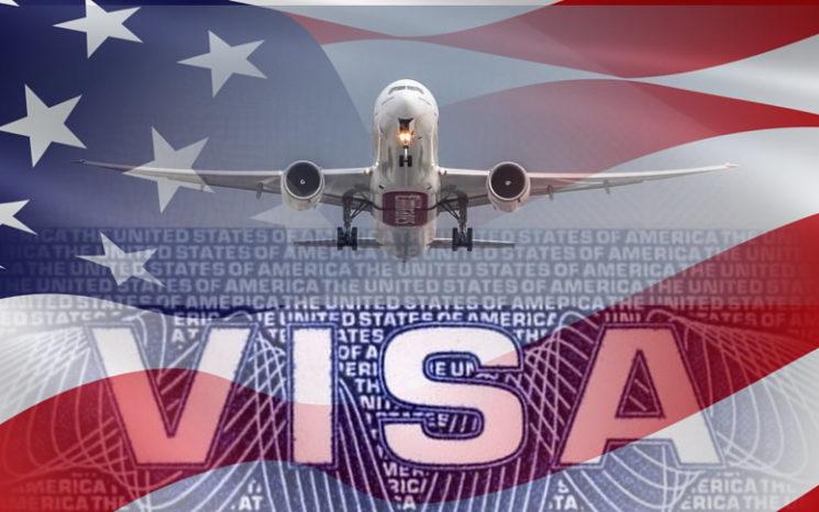 Gestión Visa USA